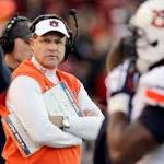 Auburn defense does it again in red zone as Arkansas struggles to score near ...