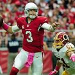 Redskins lose 4th straight as Kirk Cousins throws three interceptions