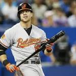 Chris Davis' Suspension WILL Hurt the Baltimore Orioles
