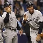 Yankees' Alex Rodriguez holds court Saturday, reflects on incredible first 10 ...