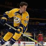 All-Star weekend 'great experience' for Predators' Josi