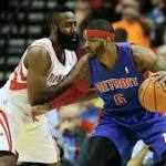Josh Smith Trade Rumors: Third Team Necessary To Complete Deal Between ...