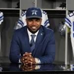 Draft grades unkind to Saints, Dallas