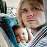 """Courtney has admitted 'Kurt Cobain' is """"a hard act to follow"""" as a lover"""