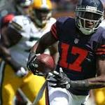 Emma: Bears Have Made Message To Alshon Jeffery Loud And Clear