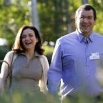 Dave Goldberg Death: SurveyMonkey CEO And Husband Of Sheryl Sandberg ...