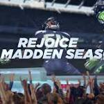 Watch this truly insane Madden 15 promo with Dave Franco Kevin Hart Colin ...