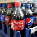California introduces bill to require warning labels on sugary drinks