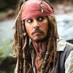 'Pirates of the Caribbean 5' Release Date 2017 Announced for Johnny Depp ...