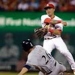 Brewers: Cardinals tie it in the eighth, win in 13