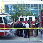 Minor explosion at children's museum