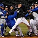 Kansas City Royals ready to return after run of rain outs against Chicago White Sox