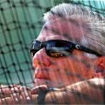 Braves fire GM Frank Wren