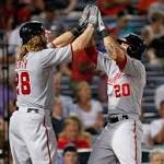 Rachel Levitin: Nats have come a long way to earn second NL East crown in ...