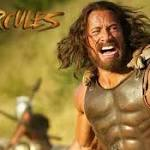 'Hercules' trailer: Dwayne Johnson battles beasties for Brett Ratner