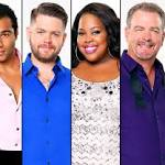 'Dancing With the Stars': Reality sets in as Bill Engvall is eliminated