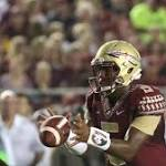 No. 1 FSU breaks school record with 37-12 win over The Citadel