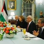 Report: Israel, Palestinians held secret back-channel talks