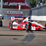 IndyCar to Run 17 Races Over 5 Months Next Season