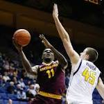 Arizona State Beats Cal Bears Big