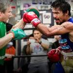 Freddie Roach: After Pacquiao Beats Mayweather, He'll Be Known as 'Mr. 47-1'