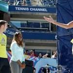 U.S. Open 2013: Schedule, TV coverage and live streaming for Day 1