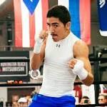 Maidana: I won the first fight and I'll win again