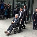 Hastert Wants Victim's Suit Over Unpaid Hush Money Tossed