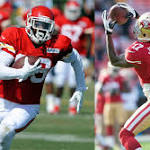 San Francisco 49ers: Breaking Down The A.J. Jenkins For Jonathan Baldwin ...