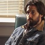 'This Is Us' Star Milo Ventimiglia Explains His New Look (and the Emotional Premiere)