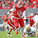 Bitcoin St. Petersburg Bowl 2014: Game Grades, Analysis for NC State vs. UCF