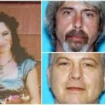 Bodies found near missing Washington couple's home after accused killer points the way