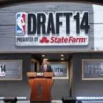 Observations from the 2014 NBA Draft