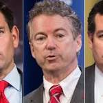 Three GOP Presidential Hopefuls to Appear on Panel Moderated by ABC's ...