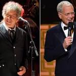 Bob Dylan Will Be the Last Musical Guest on 'The Late Show With David ...