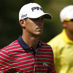 US Open 2013: Phil Mickelson and Billy Horschel cope best as Merion tackles ...