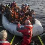Europe Will Return Migrants to Turkey