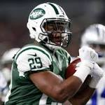 Bilal Powell a major Jets blow unless Bowles breaks mold
