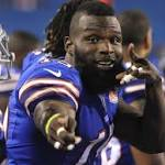 Mike Williams requests trade from Bills, who are willing to listen