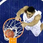 Kentucky loses top seven scorers to NBA draft