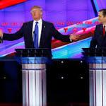 Donald Trump's Terrible Night