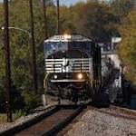 Norfolk Southern Rejects Canadian Pacific Bid — Again