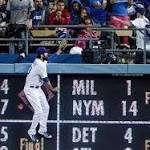 Hernandez brings rare defensive versatility to the Dodgers