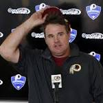 Is Jay Gruden's Refreshingly Candid Approach with Media Becoming a ...