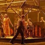Breaking: Bright Star Posts Broadway Closing Notice