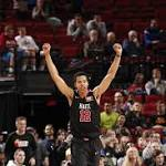 Skal Labissiere's relatively low profile ends with big week at Nike Hoop Summit