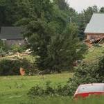 NWS confirms 3 tornadoes in upstate New York