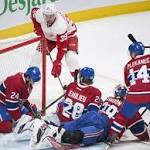 Wings lose chance to move into third place, 4-3