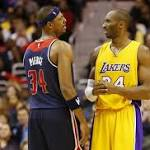 Kobe Bryant, Paul Pierce and the Lost Art of Competitiveness