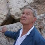 Simon Schama takes on a big topic: the history of the Jews